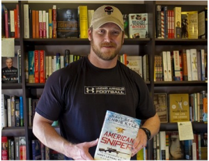 The OC Equation™ – What Can We Learn About Organizational Culture from American Sniper?